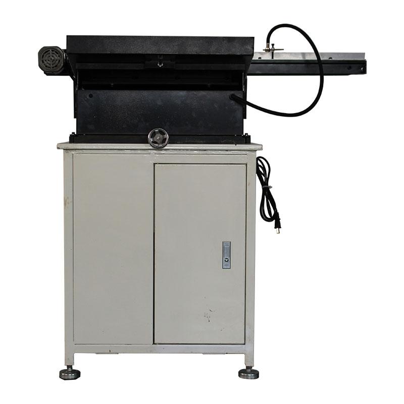 300型推板式送料机